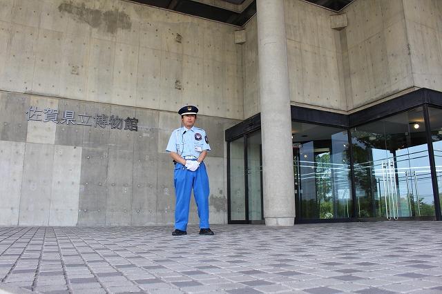 警備実績 博物館・美術館2