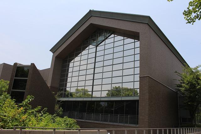警備実績 佐賀市立図書館2