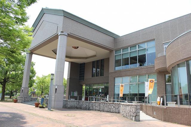 警備実績 佐賀市立図書館